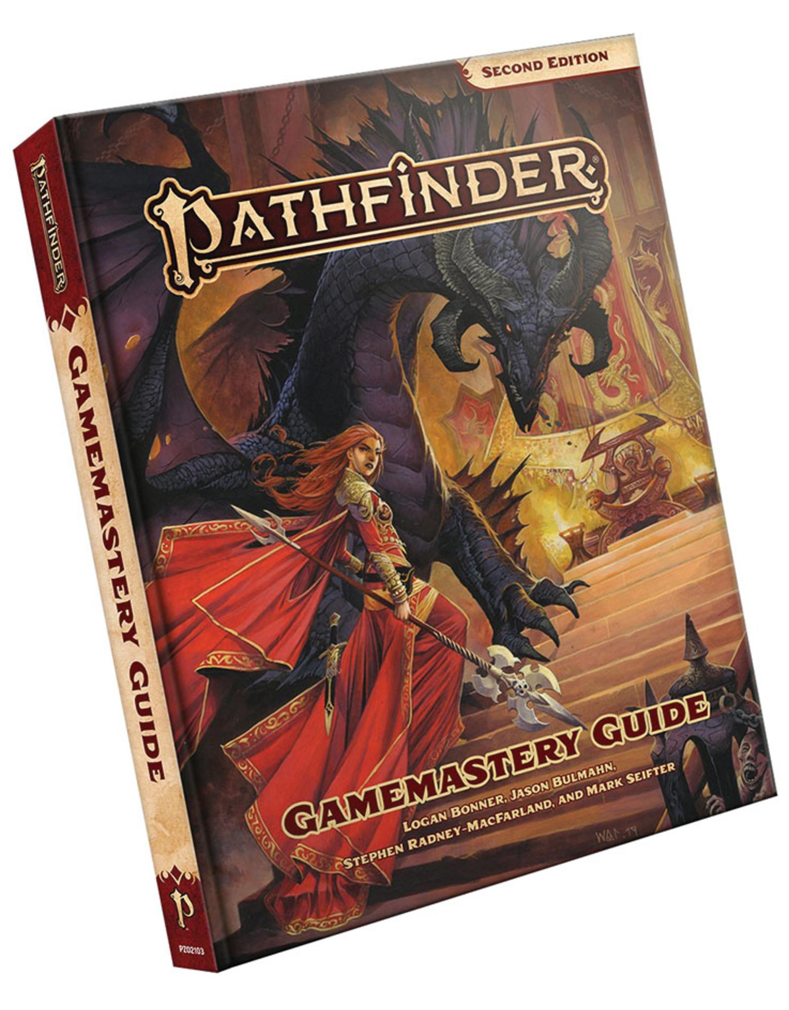 Paizo Publishing PF2E: Gamemastery Guide