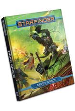 Paizo Publishing Starfinder RPG: Near Space