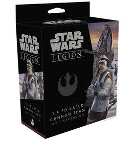 Fantasy Flight Games Star Wars: Legion - 1.4 FD Laser Cannon Team