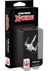 Fantasy Flight Games Star Wars X-Wing: 2nd Edition - T-65 X-Wing