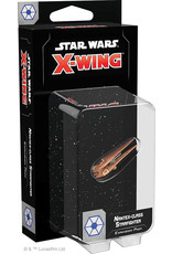 Fantasy Flight Games X-Wing: 2nd Edition - Nantex-class Starfighter Expansion Pack