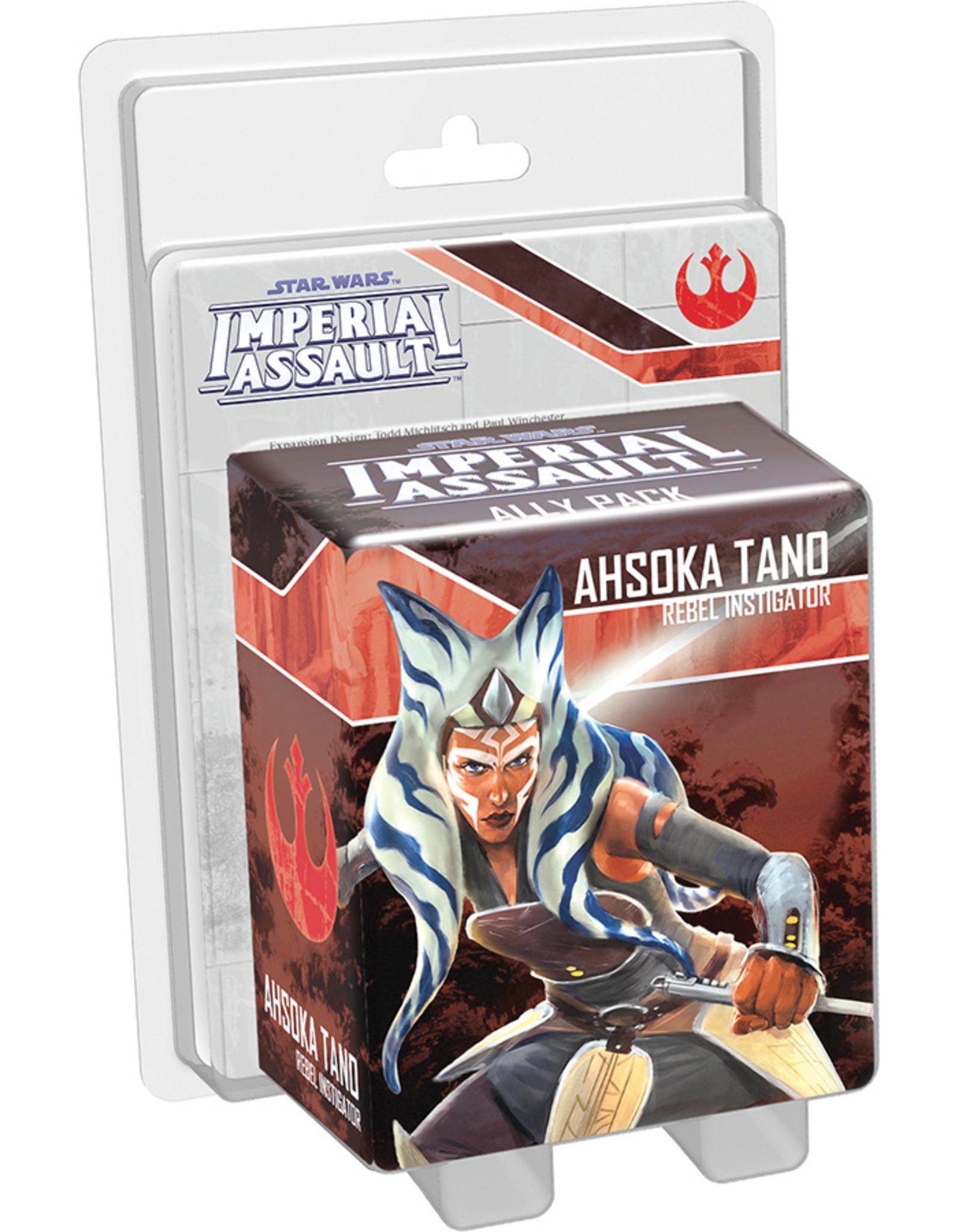 Fantasy Flight Games Star Wars Imperial Assault: Ahsoka Tano Ally