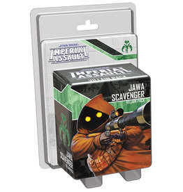 Fantasy Flight Games Star Wars Imperial Assault: Jawa Scavenger Villain Pack
