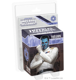 Fantasy Flight Games Star Wars: Imperial Assault: Thrawn Villain Pack