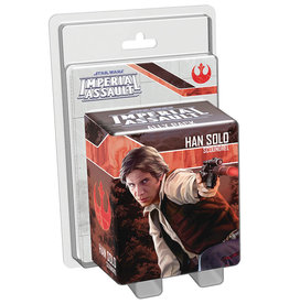 Fantasy Flight Games Star Wars: Imperial Assault: Han Solo Ally Pack