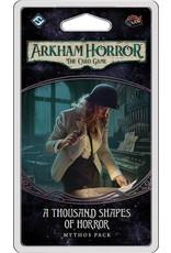 Fantasy Flight Games Arkham Horror LCG: A Thousand Shapes of Horror Mythos Pack