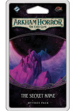 Fantasy Flight Games Arkham Horror LCG: The Secret Name Mythos Pack