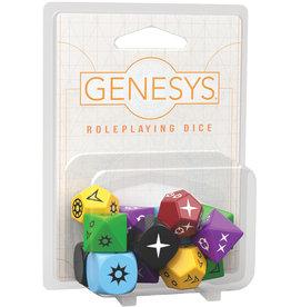 Genesys RPG: Dice Pack
