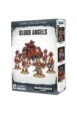 Warhammer 40K Start Collecting!: Blood Angels