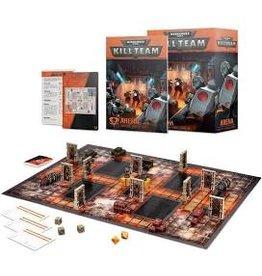 Warhammer 40K Warhammer 40000: Kill Team Arena