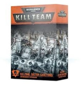 Warhammer 40K Killzone: Sector Sanctoris