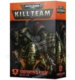 Warhammer 40K Kill Team: Toofrippa's Krew