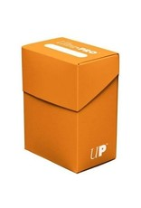 Ultra Pro Deck Box: Solid Orange