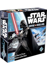 Fantasy Flight Games Star Wars: Empire vs Rebellion