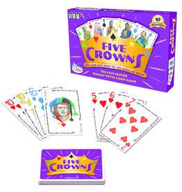SET Games Five Crowns