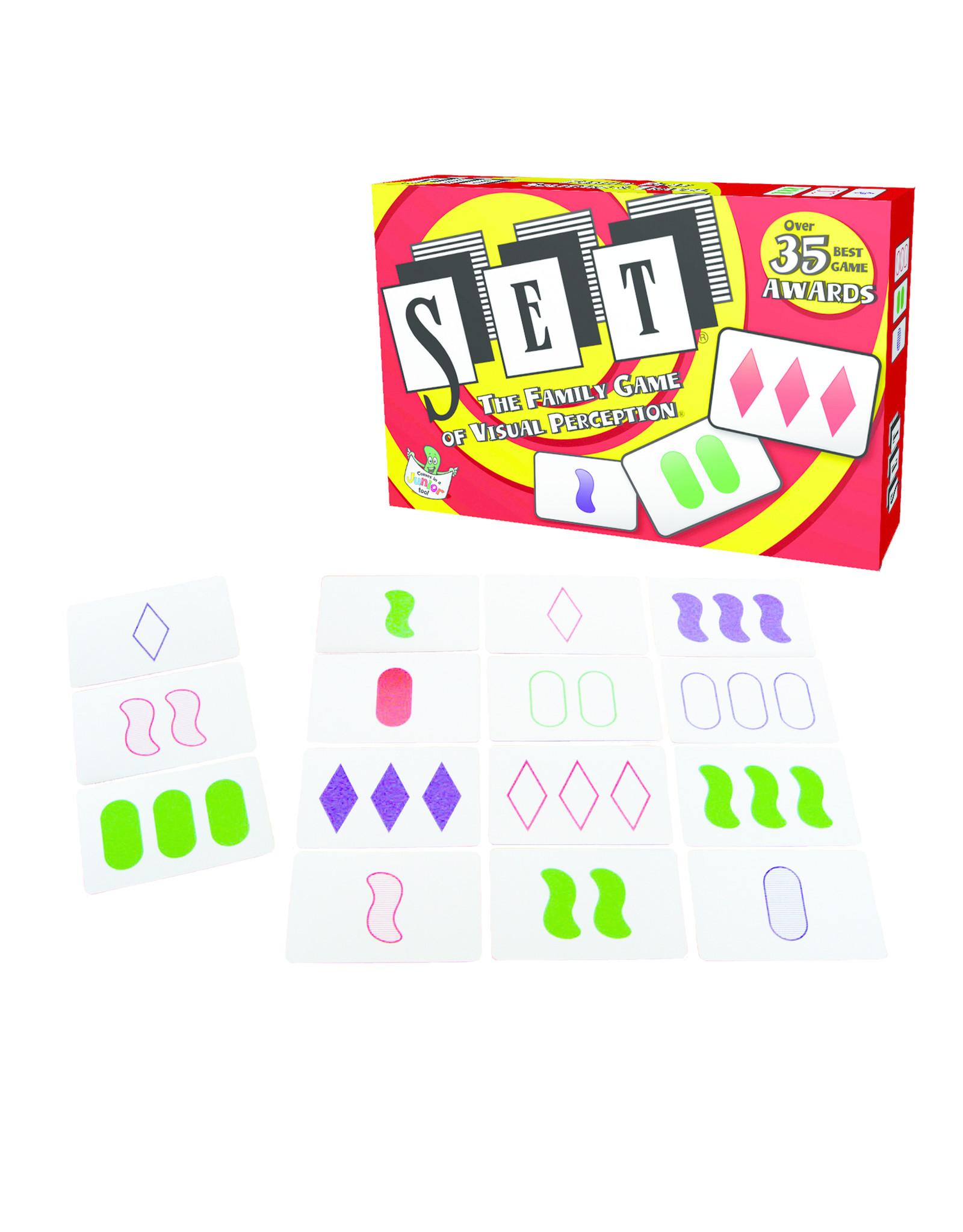 SET Games Set