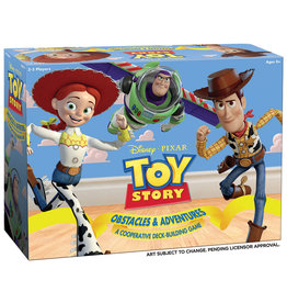 USAopoly Toy Story Obstacles & Adventures
