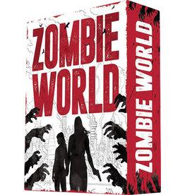 Zombie World: RPG Box Set