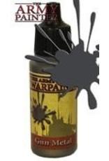 Army Painter Army Painter Metallics: Gun Metal