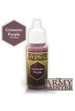 Army Painter Army Painter: Grimoire Purple