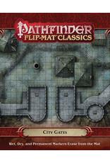 Paizo Publishing PF Flip-Mat Classics: City Gates