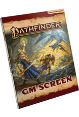 Paizo Publishing Pathfinder GM Screen (P2)