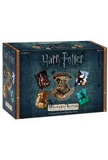 The OP Harry Potter Hogwarts Battle Monster Box Monsters