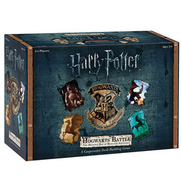 USAopoly Harry Potter Hogwarts Battle Monster Box Monsters
