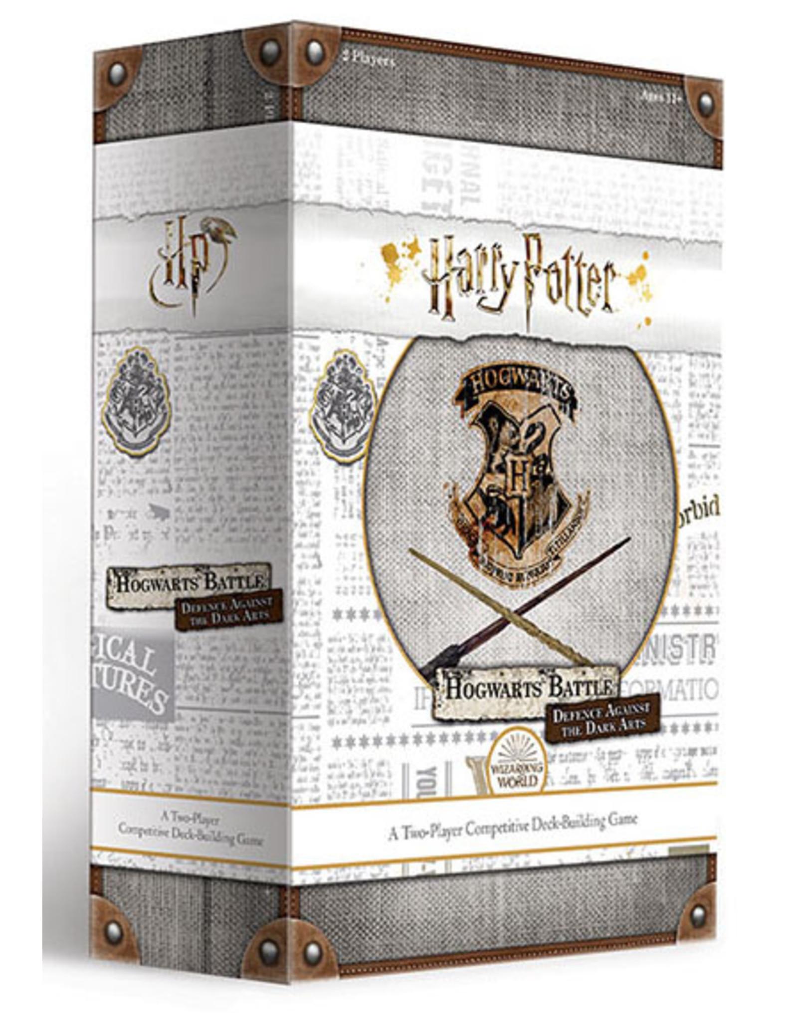 The OP Harry Potter Hogwarts Battle: Defence Against the Dark Arts