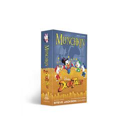 The OP Munchkin: Ducktales