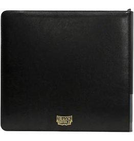Binder: DS: Card Codex Portfolio Zip-BK