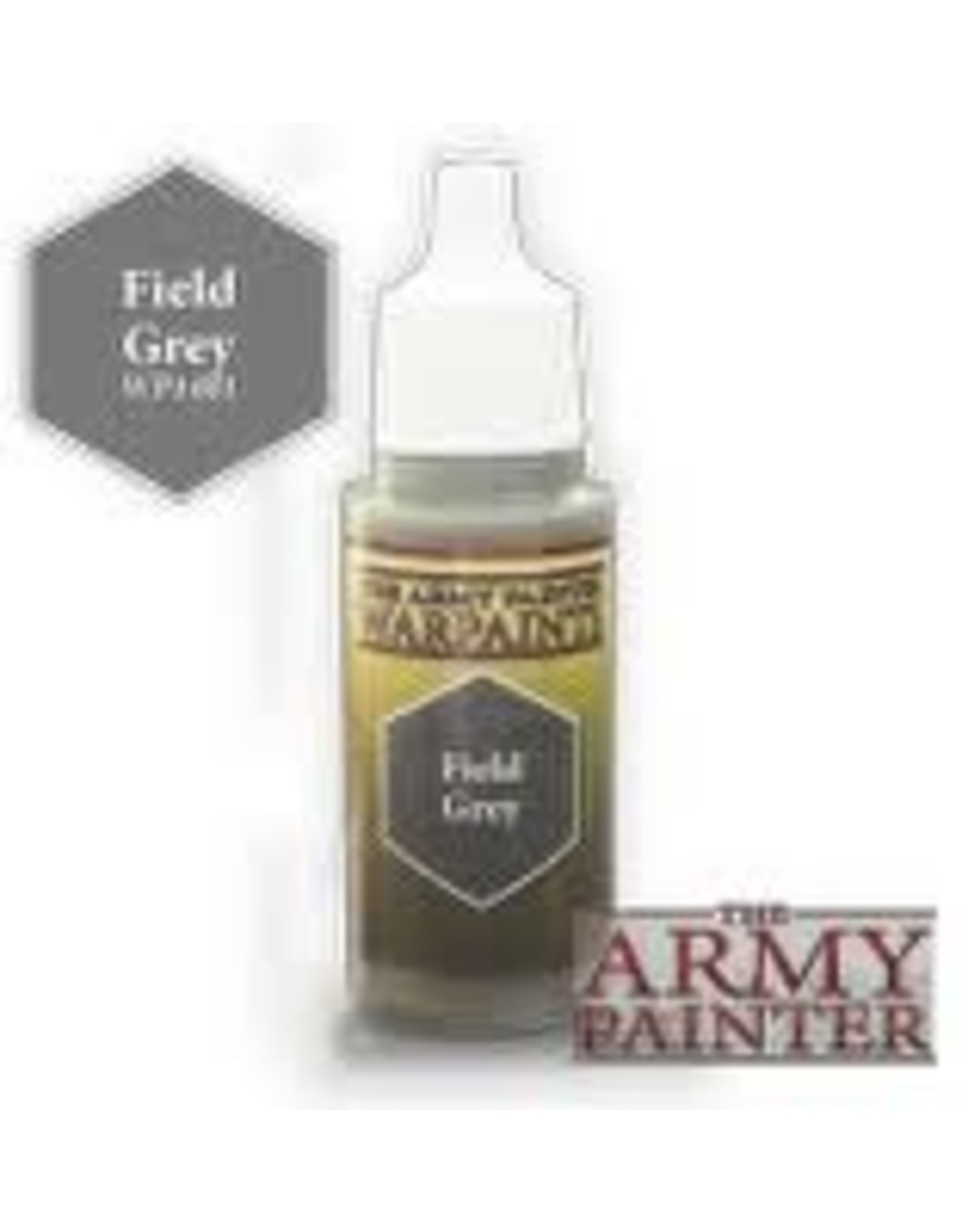 Army Painter Army Painter: Field Grey
