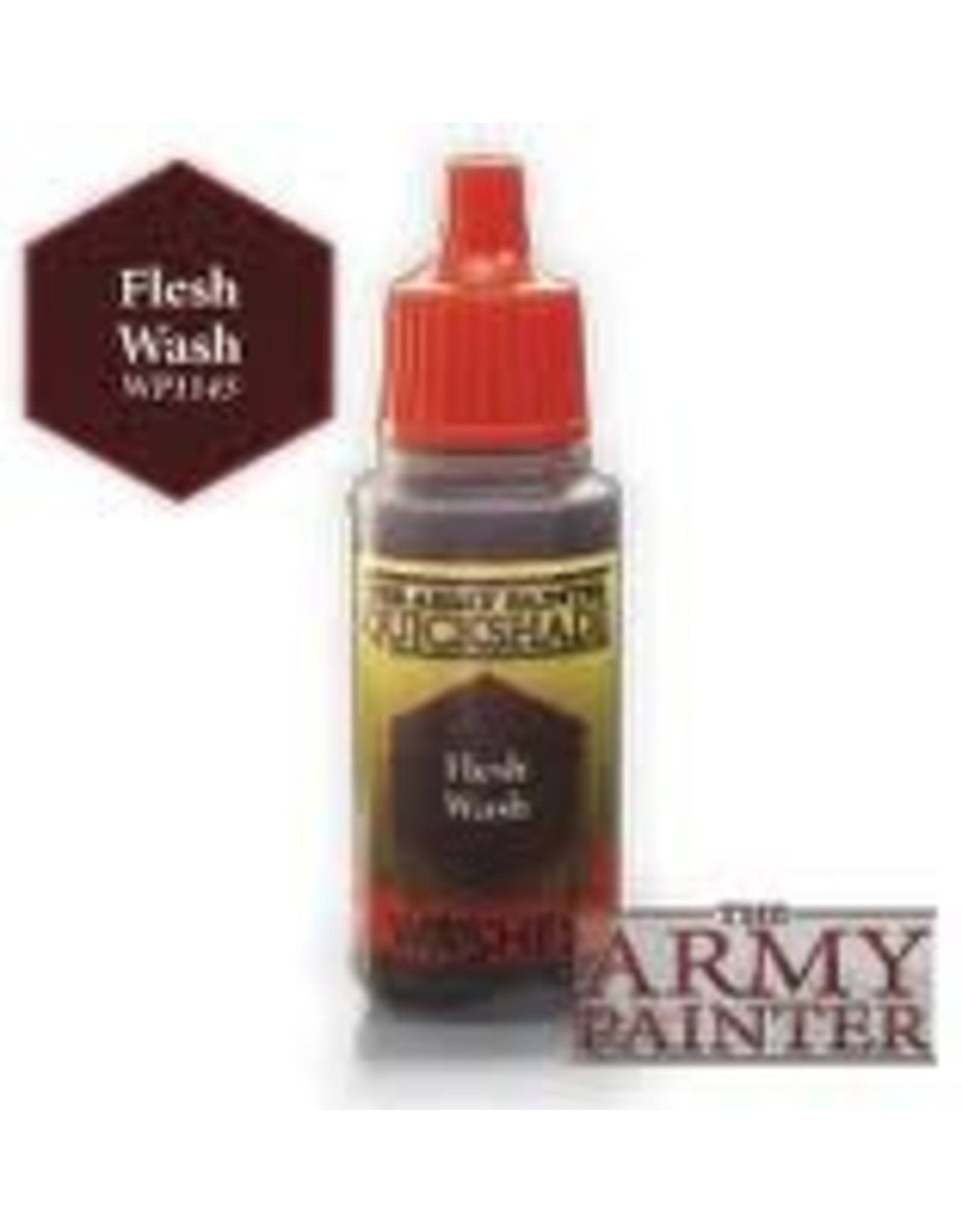 Army Painter Army Painter Washes: Flesh Wash