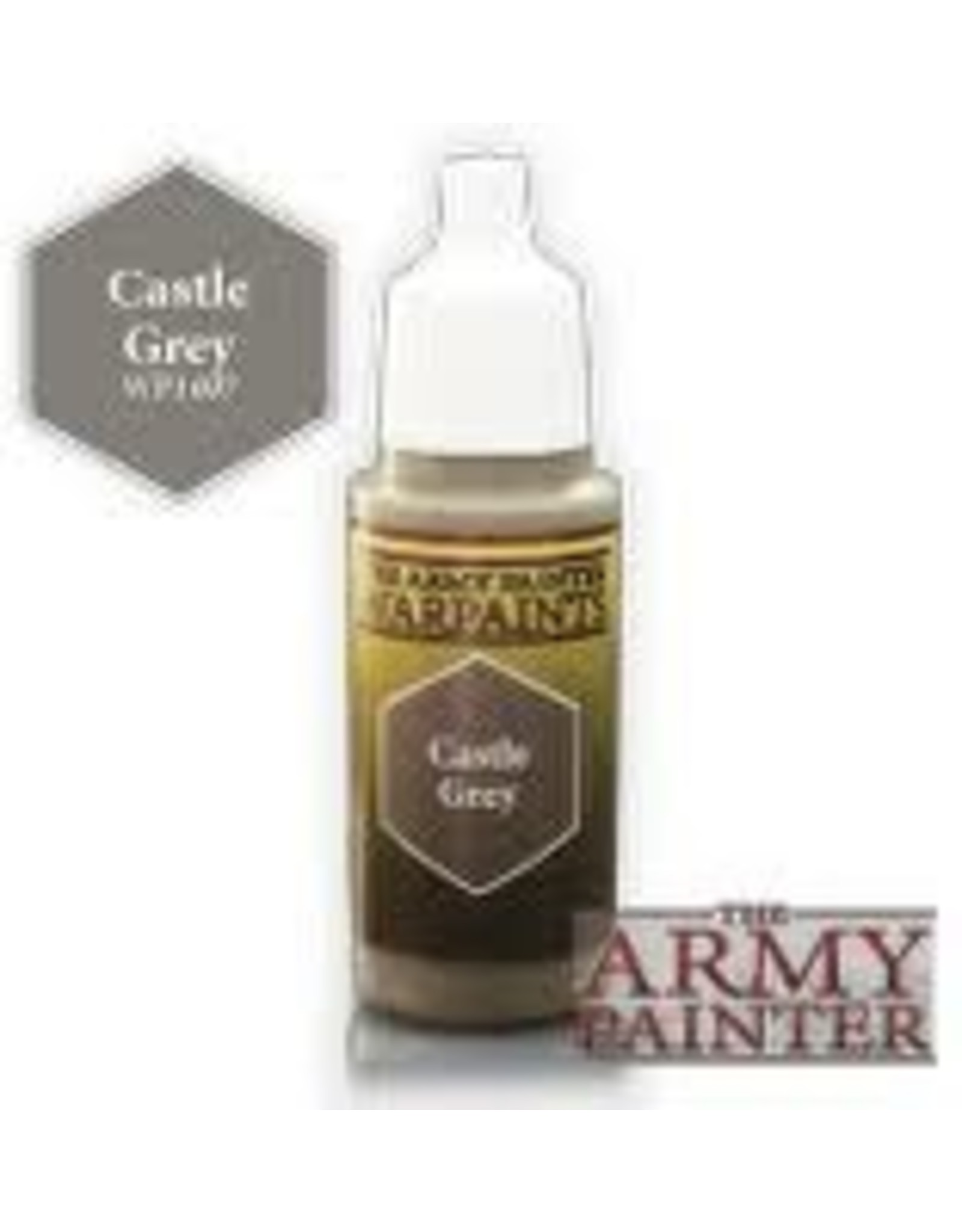Army Painter Army Painter: Castle Grey