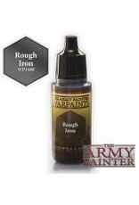 Army Painter Army Painter Metallics: Rough Iron