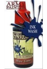Army Painter Army Painter Washes: Blue Tone