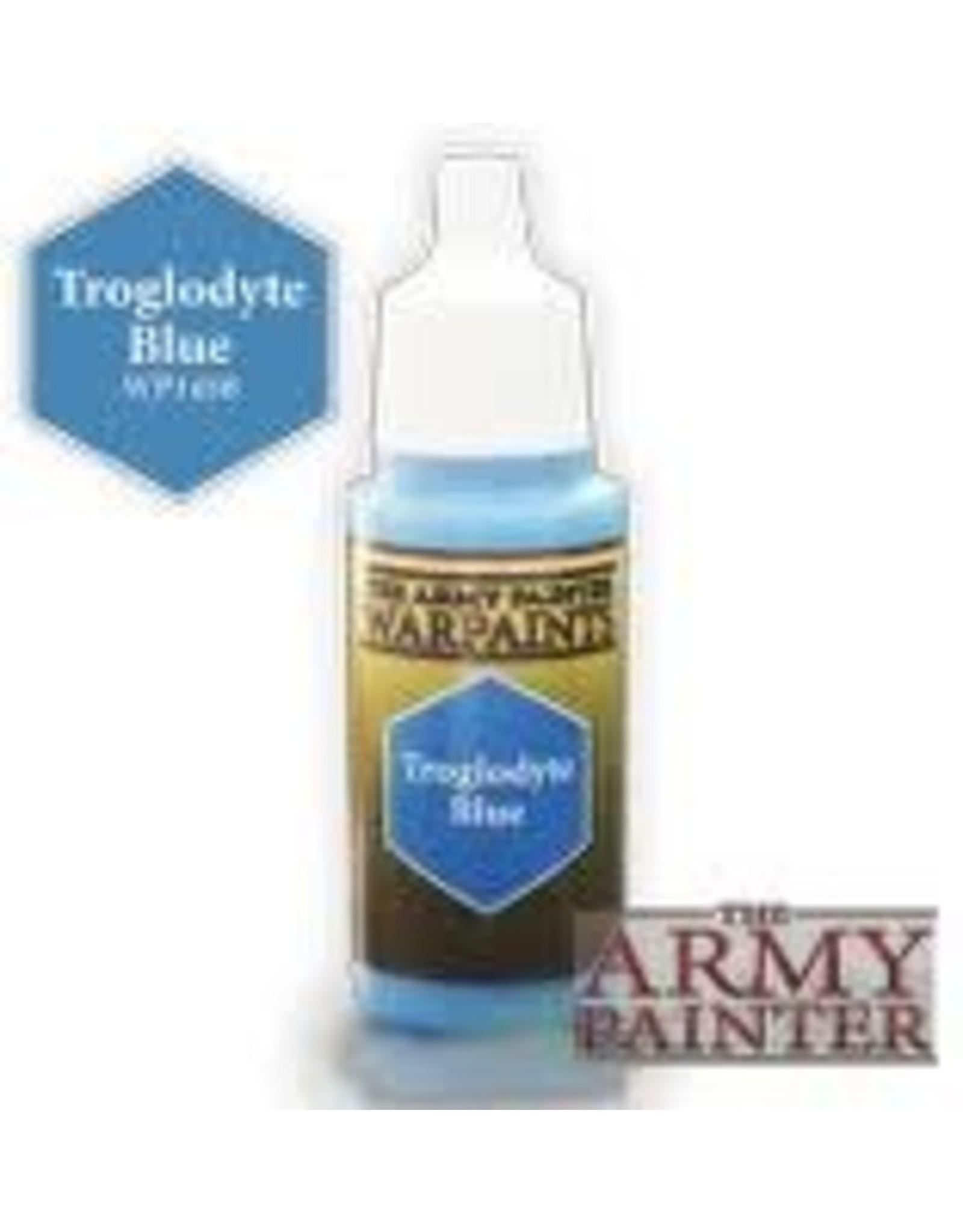 Army Painter Army Painter: Troglodyte Blue