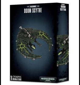 Warhammer 40K Necron Night Scythe/Doom Scyth