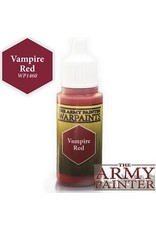Army Painter Army Painter: Vampire Red