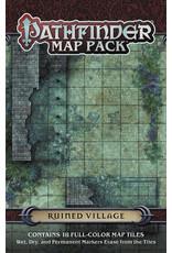 Paizo Publishing PF Map Pack: Ruined Village