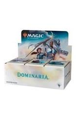 Magic Dominaria Booster Box
