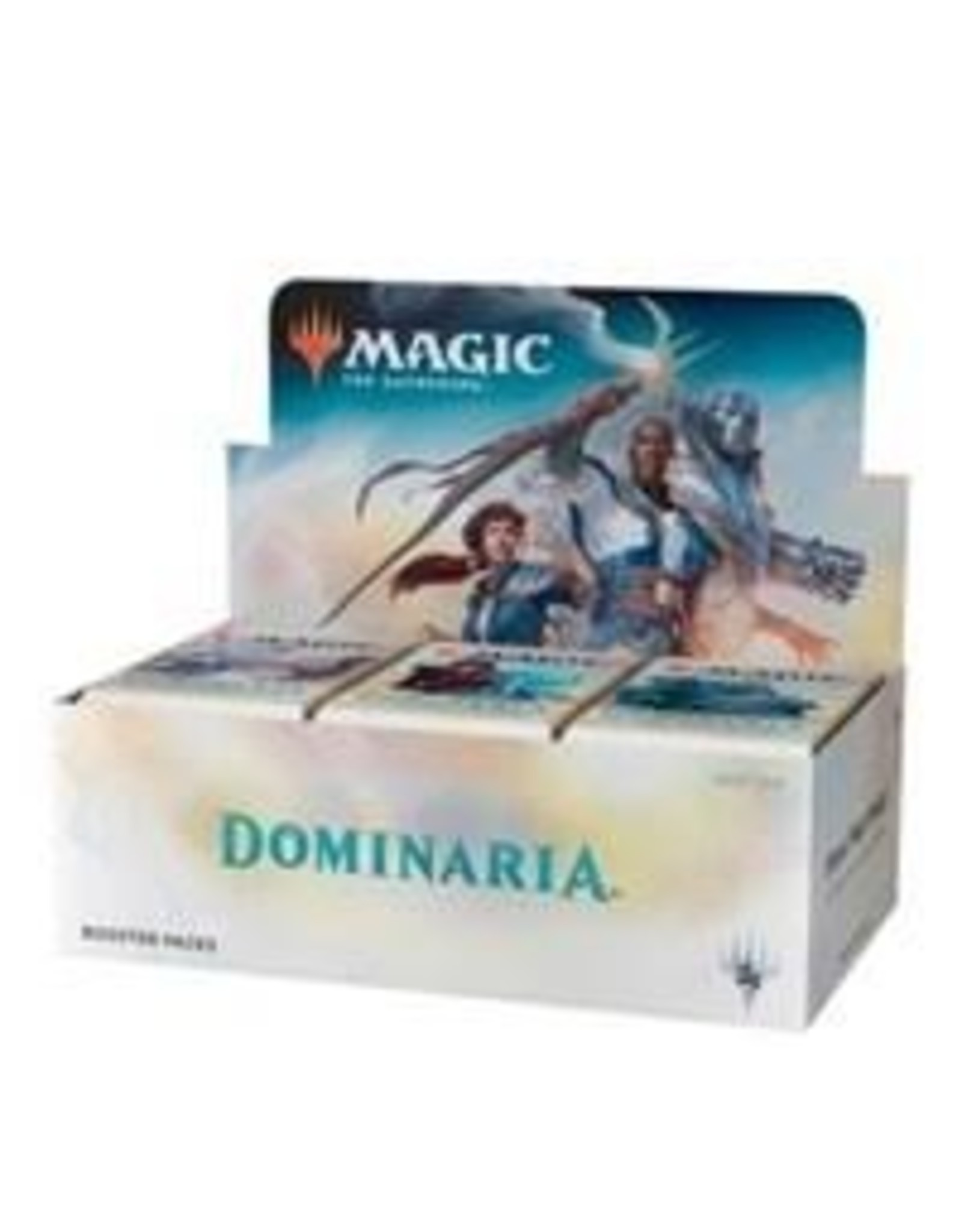 Magic MtG: Dominaria Booster Box