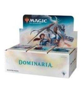 Magic MtG: Dominaria Booster Box