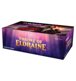 Magic MTG: Throne of Eldraine Booster Box (36)