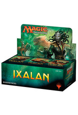 Magic MtG: Ixalan Booster Box