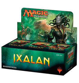 Magic Ixalan Booster Box