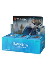 Magic MtG:Ravnica Allegiance Booster Box