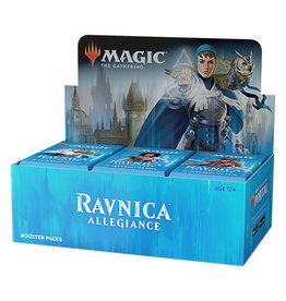 Magic MtG:Ravnica Allegiance Booster Box