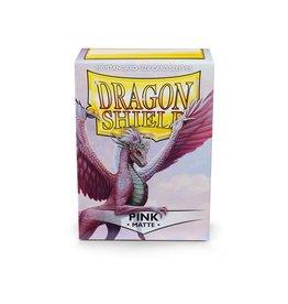 Arcane Legions DP: Dragon Shields: Matte: PK (100)