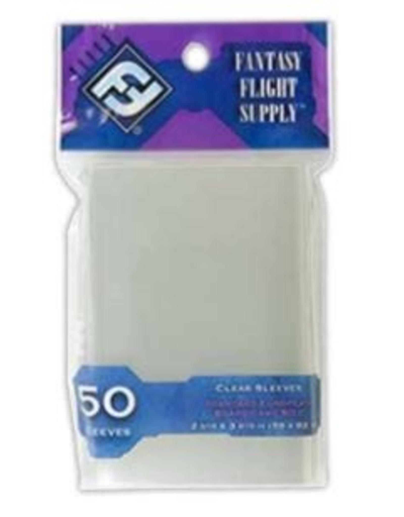 Fantasy Flight Games Standard European Board Game Sleeve (PU)